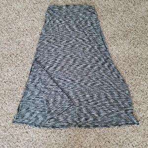 Dresses & Skirts - Long knit skirt